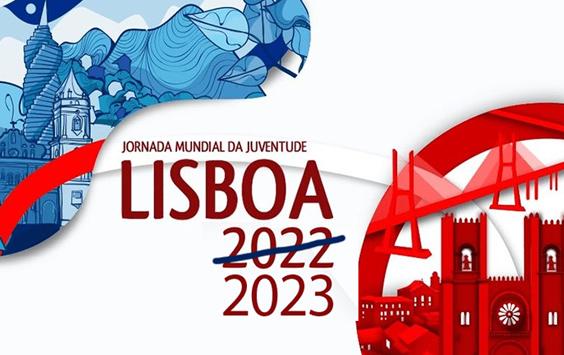 JMJ Lisbonne reportées en 2023