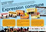 Expression commune